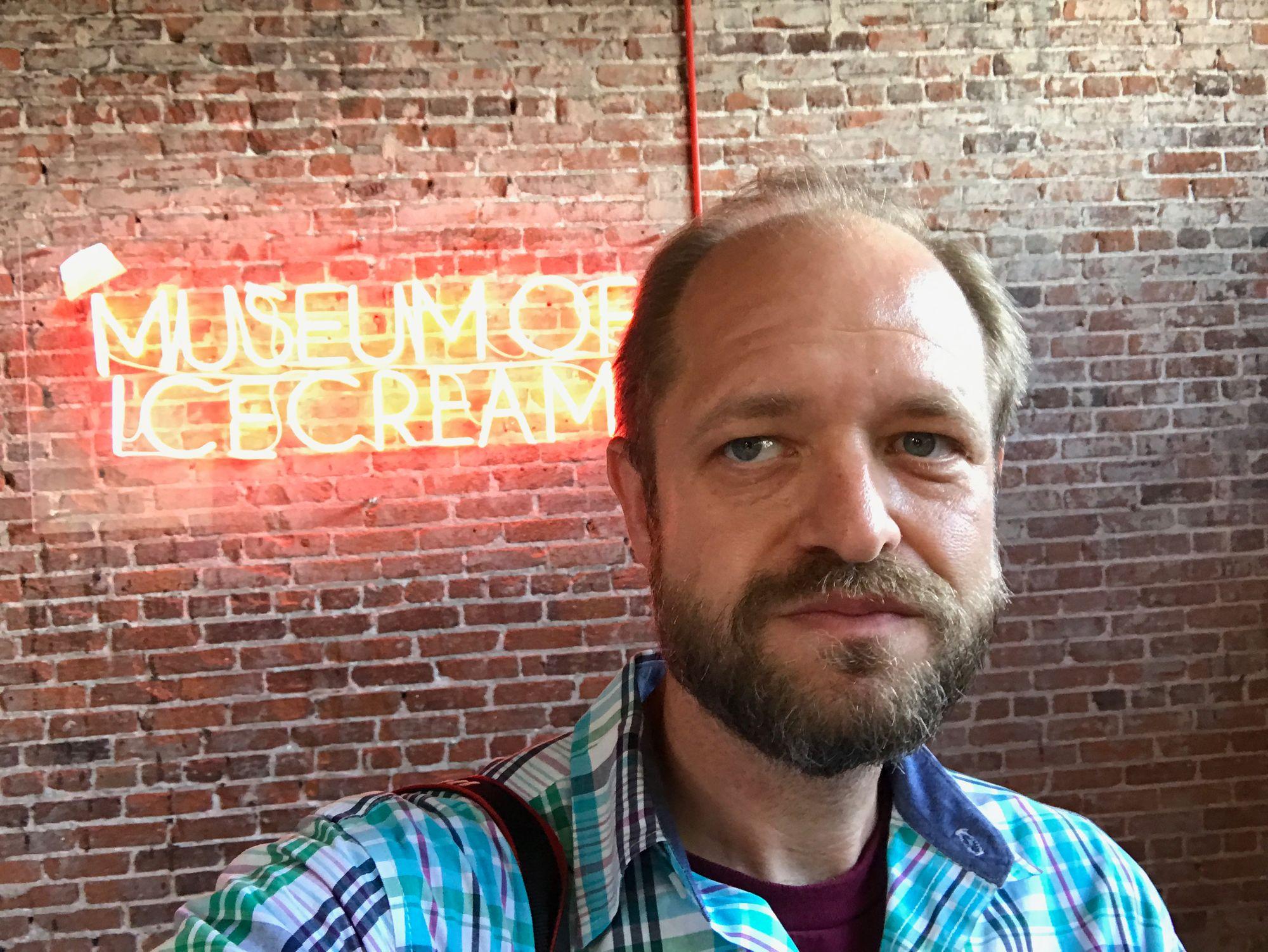 Michael Leo